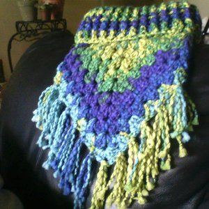 KERCHIEF COWL......MCW Creatives.....Only one